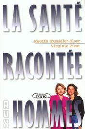 La Sante Racontee Aux Hommes - Intérieur - Format classique