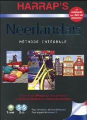 Méthode intégrale ; néerlandais - Couverture - Format classique