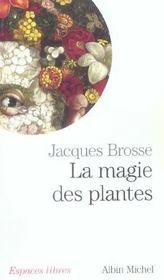 La magie des plantes - Intérieur - Format classique