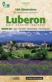 PNR Luberon Est - Intérieur - Format classique
