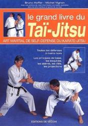Cours de taï-jitsu - Couverture - Format classique