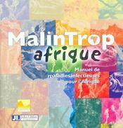 Malintrop Afrique. Manuel De Maladies Infectieuses Pour L'Afrique - Intérieur - Format classique