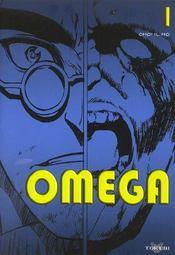 Omega T.1 - Intérieur - Format classique