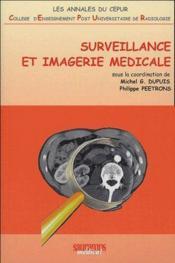 Surveillance et imagerie médicale - Couverture - Format classique