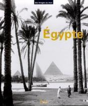 Coffret Egypte - Couverture - Format classique
