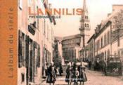 Lannilis, l'album du siecle - Couverture - Format classique