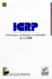 Cipr ; historique politiques et methodes - Couverture - Format classique