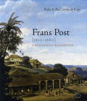 Frans post, 1612-1680 ; catalogue raisonné - Intérieur - Format classique