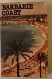 Barbarie Coast. - Couverture - Format classique