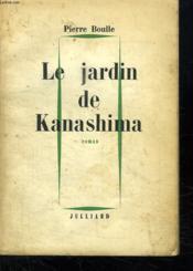 Le Jardin De Kanashima. - Couverture - Format classique