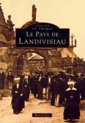 Le pays de Landivisiau - Couverture - Format classique