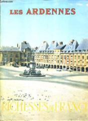 Leqs Ardennes Richesses De France N°43 Juin 1960 - Couverture - Format classique