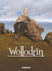 Wollodrïn T.6 ; celui qui dort t.2 - Couverture - Format classique