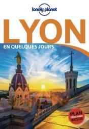 Lyon en quelques jours (5e édition) - Couverture - Format classique