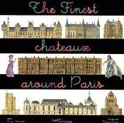 The finest chateaux around paris - Intérieur - Format classique