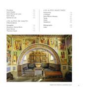 Le sacré dans les Alpes ; temples, chapelles, monastères, nécropoles, mégalithes, cryptes et autres sanctuaires - Couverture - Format classique