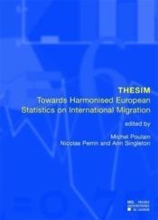 Thesim - Couverture - Format classique