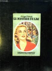 Le Mystere Du Lac. - Couverture - Format classique