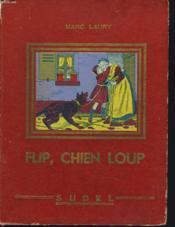 Flip, Chien Loup - Couverture - Format classique