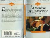 La Comedie De L'Innocence - Devil'S Quest - Couverture - Format classique