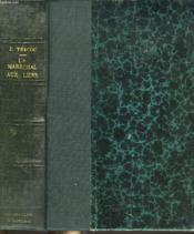 Le Marechal Aux Liens - Couverture - Format classique