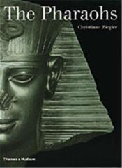 The Pharaohs /Anglais - Couverture - Format classique