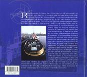 Les Remorqueurs - 4ème de couverture - Format classique