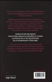 Quantum T.3 ; victorious - 4ème de couverture - Format classique