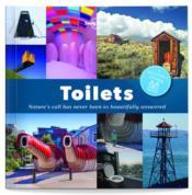 Toilets ; a spotter's guide - Couverture - Format classique