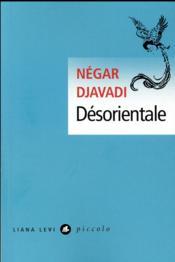 Désorientale - Couverture - Format classique
