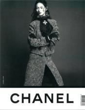 Gabrielle Chanel, manifeste de mode - 4ème de couverture - Format classique