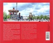 Machines de ville - 4ème de couverture - Format classique