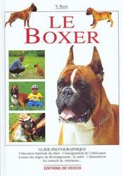 Boxer Guide Photo - Intérieur - Format classique
