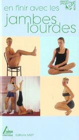 En finir avec les jambes lourdes - Intérieur - Format classique