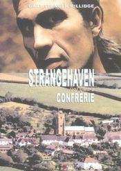 Strangehaven - tome 2 confrerie - Intérieur - Format classique