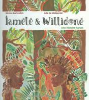 Lamélé & Willidoné - Couverture - Format classique