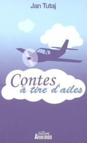 Contes a tire d'ailes - Couverture - Format classique