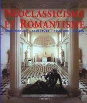 Classicisme Et Romantisme - Intérieur - Format classique
