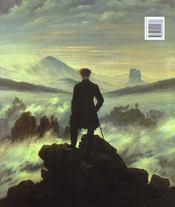 Classicisme Et Romantisme - 4ème de couverture - Format classique
