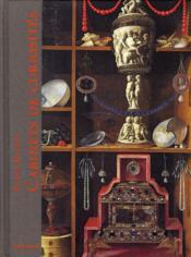 Cabinets de curiosités - Couverture - Format classique