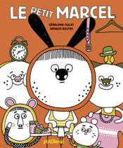 Le petit Marcel - Couverture - Format classique