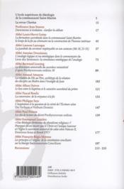 Charitas - 4ème de couverture - Format classique