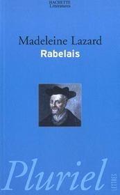 Rabelais - Intérieur - Format classique