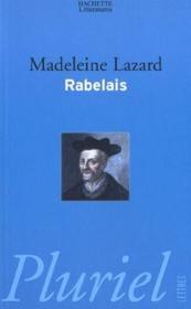 Rabelais - Couverture - Format classique