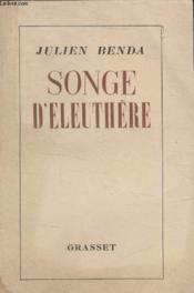 Songe Deleuthere. - Couverture - Format classique
