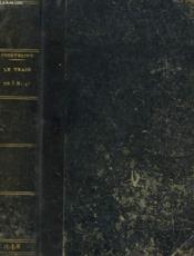 La Vie De Caserne. Le Train De 8 H. 47. - Couverture - Format classique