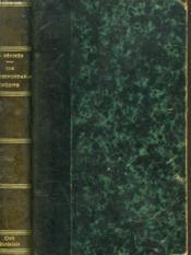 Une Correspondance Inedite - Couverture - Format classique
