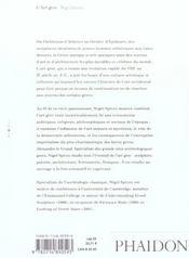 L Art Grec Arts Et Idees (Francais) - 4ème de couverture - Format classique