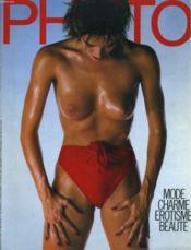 Photo N° 204 - Mode - Charme - Erotisme - Beaute - Mike Reinhardt - Stephan Lupino - John Thornton - Louise Dahi-Wolfe... - Couverture - Format classique