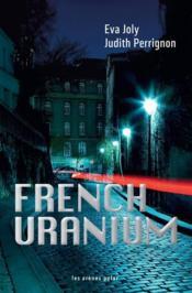 French uranium - Couverture - Format classique